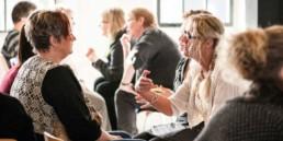 Addfocus - kurser og teamudvikling
